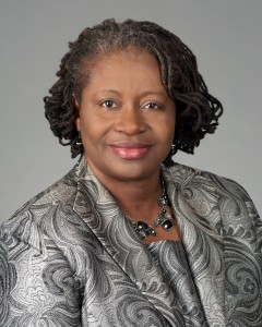 Atlanta City Council Member Joyce Sheperd