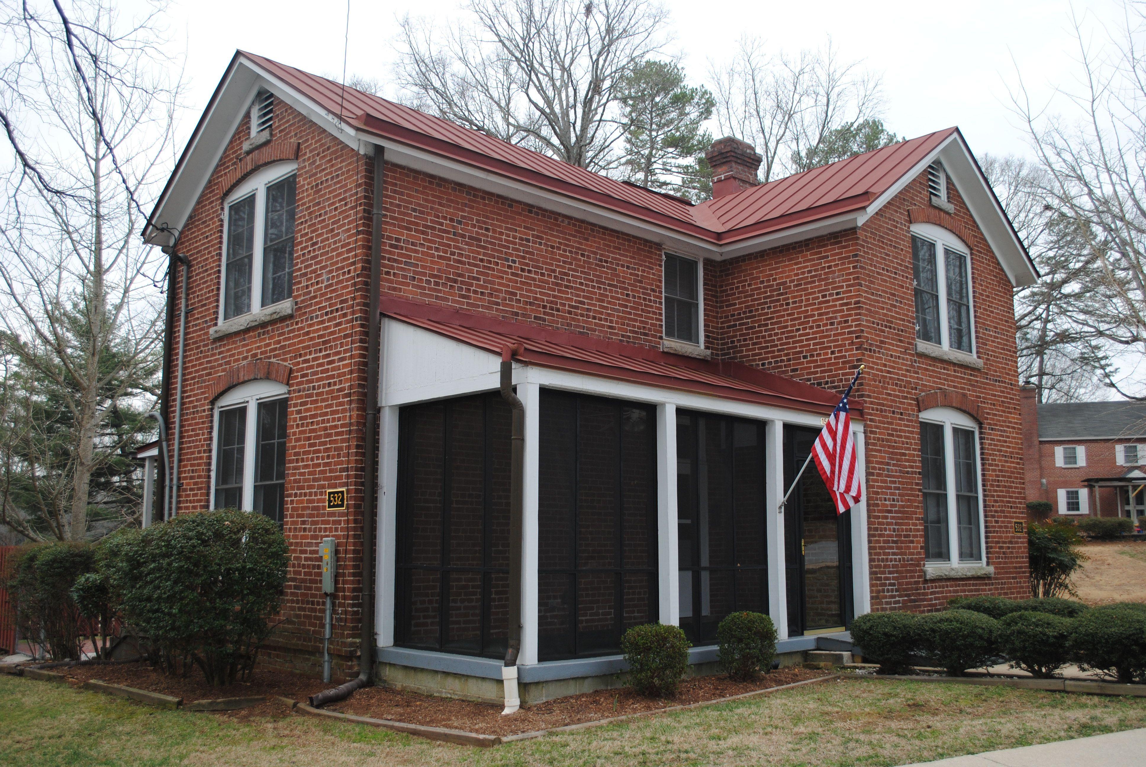 1740 house tripadvisor - Community Residential District