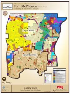 Zoning Map 2006